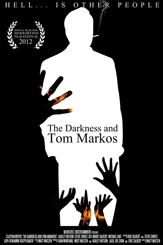 The Darkness & Tom Markos